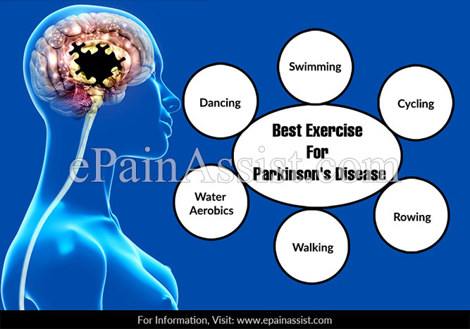 What is The Best Exercise For Parkinson's Disease?