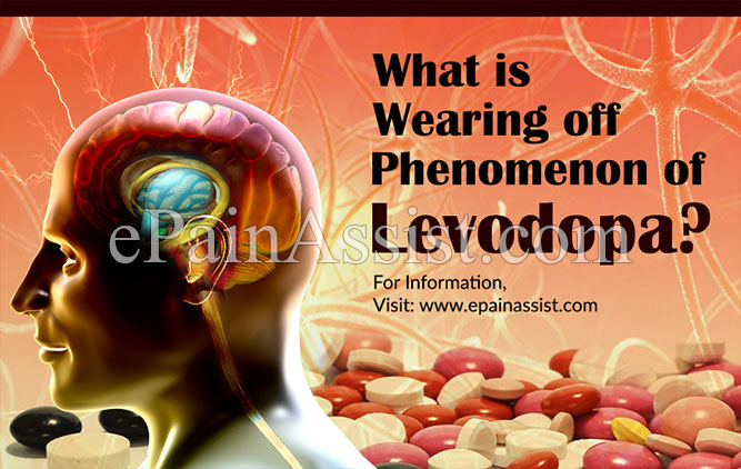What is Wearing off Phenomenon of Levodopa?