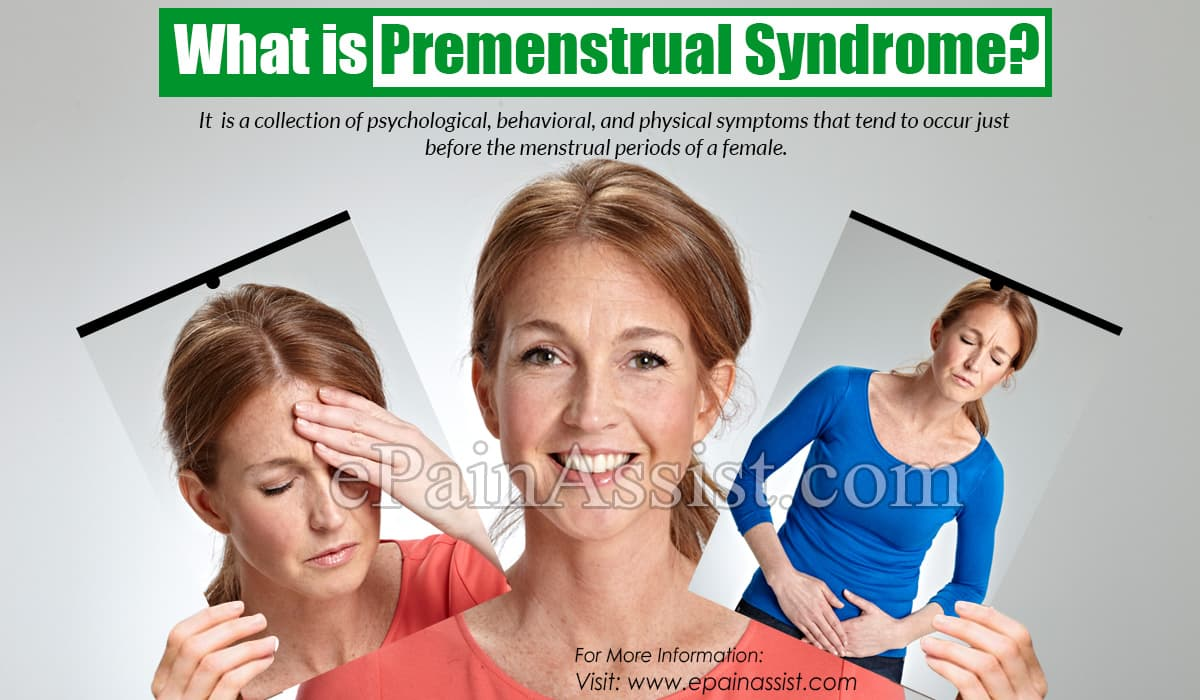 What is Premenstrual Syndrome?