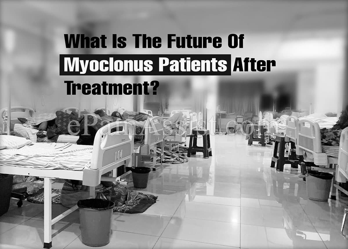 What Is The Future Of Myoclonus Patients After Treatment?