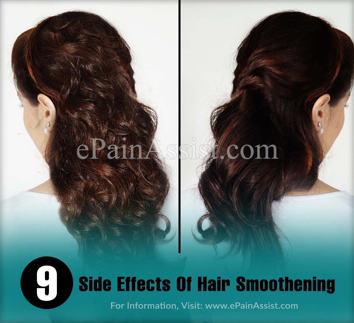 9 Side Effects Of Hair Smoothening