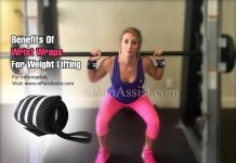 Benefits Of Wrist Wrap For Bench Press, Powerlifting & CrossFit
