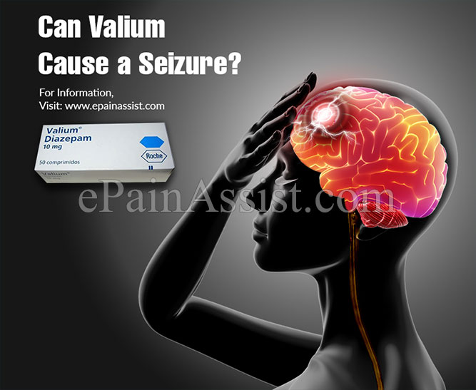 how is valium used for seizures