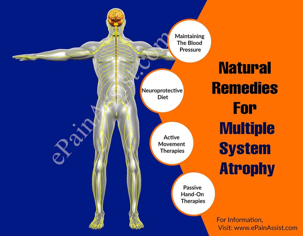 Natural Remedies For Multiple System Atrophy
