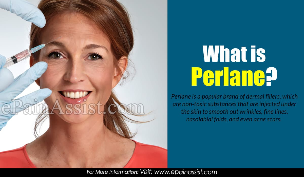 What is Perlane?
