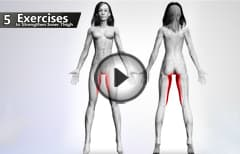 5 Workouts To Strengthen Inner Thighs
