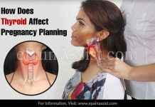 How Does Thyroid Affect Pregnancy Planning?