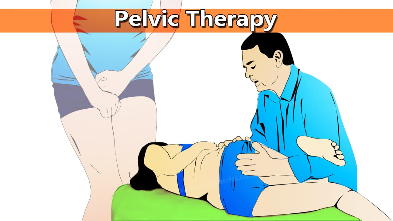 Pelvic Therapy for Treating Frequent Urination in Women
