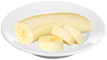 Banana for Abdominal Pain or Stomach Ache