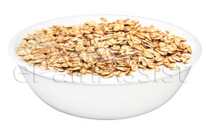 Oatmeal for Abdominal Pain or Stomach Ache