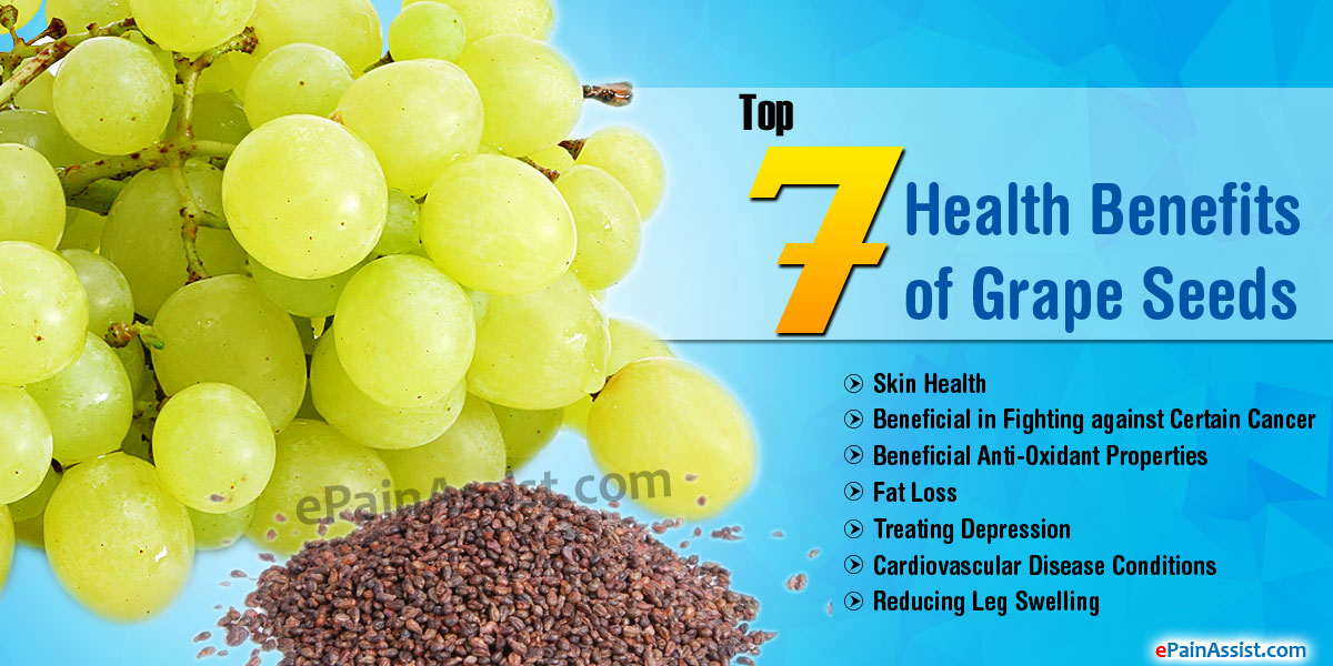 grapes advantages and disadvantages