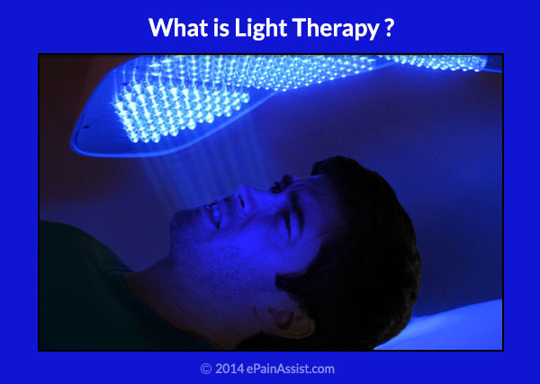 Light Therapy or Phototherapy