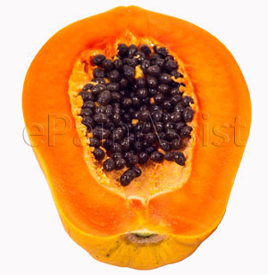 Papaya Seeds and Joint Pain