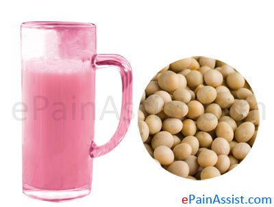Soy Milk Benefits For Nerve Pain