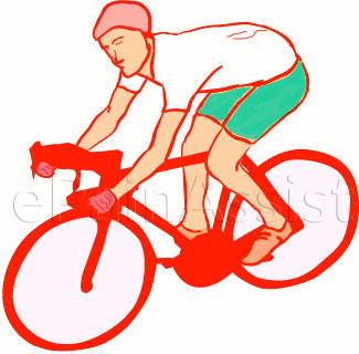 Hip Tendonitis: Cyclist have Higher Chance for Developing It.