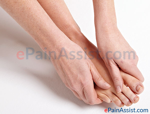 Physical Therapy for Sprained Ankle