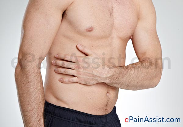 what can cause lower right abdominal pain?, Skeleton