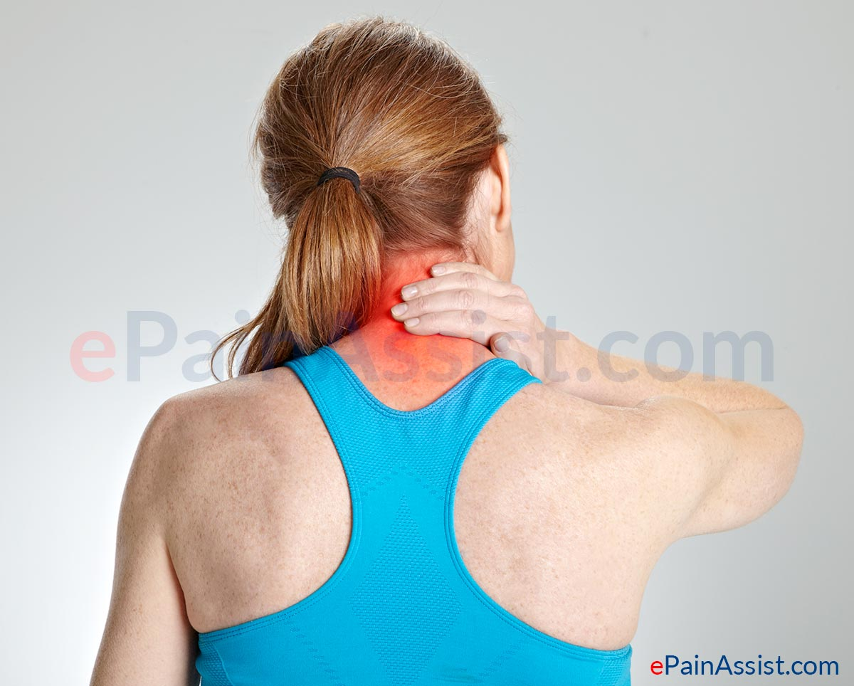 What is the Cause of Neck Pain?