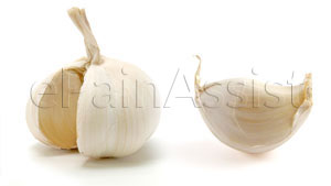 Garlic and Joint Pain