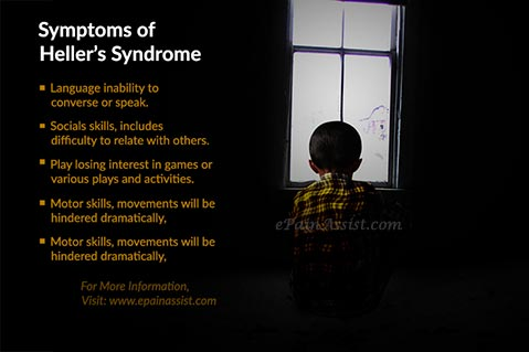 Heller's Syndrome