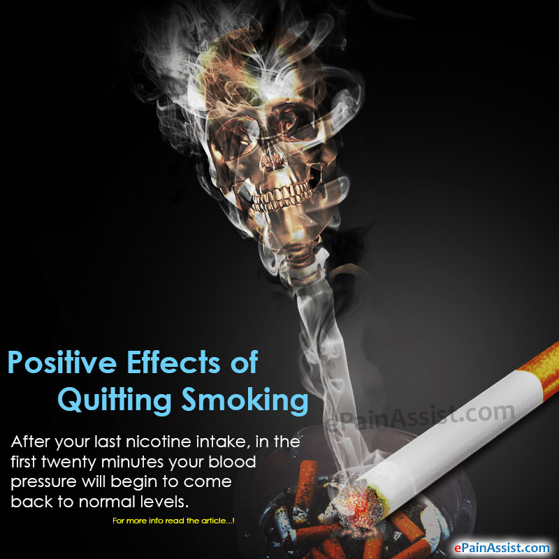 the effects of smoking on the There are many effects of smoking like quickening of the brain activities but what you must know is that the long term effects of smoking are very harmful and lead to long lasting disorders.