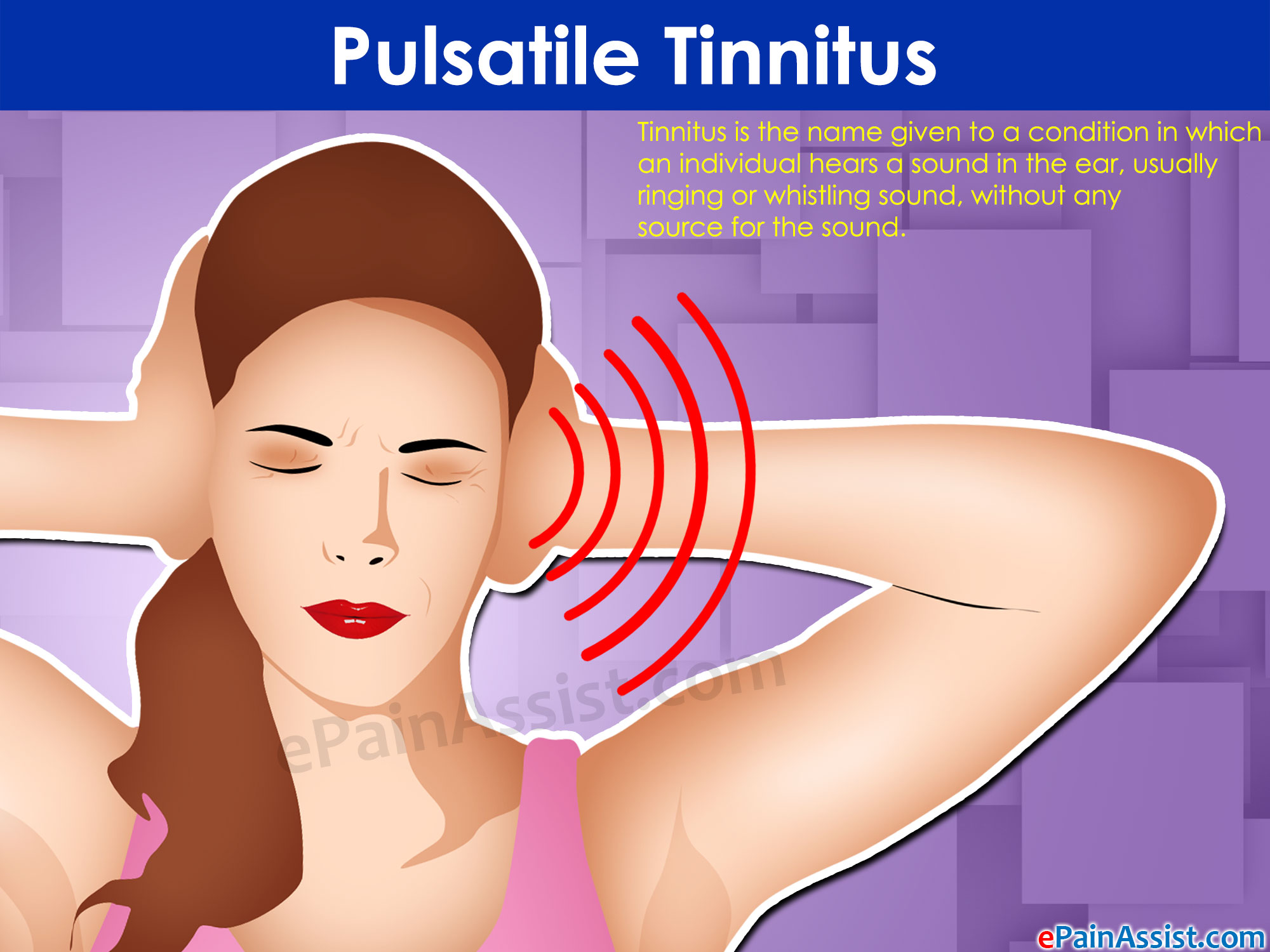 Pulsatile Tinnitus|What Can Cause Heartbeat Sound in Ears?