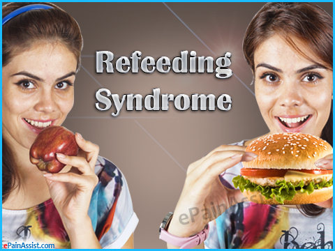 Refeeding Syndrome