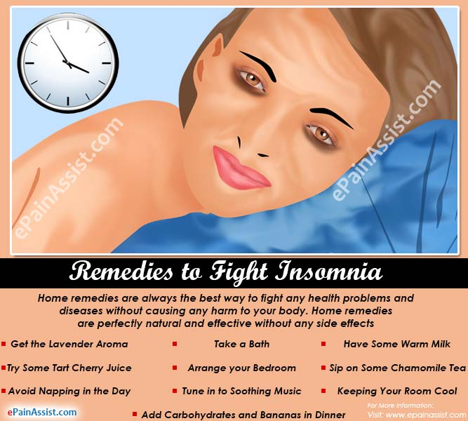 Get The Lavender Aroma To Fight Insomnia