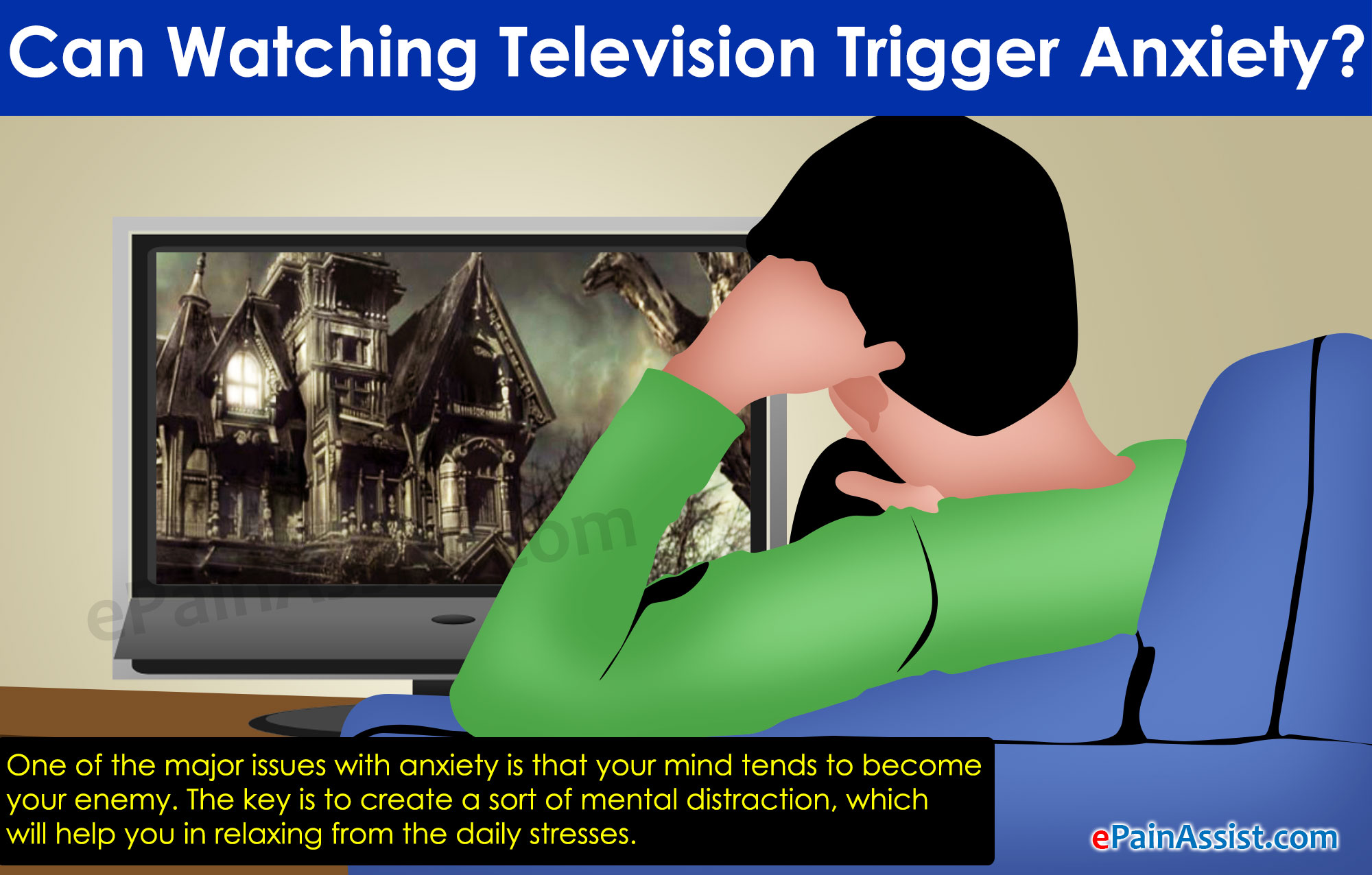 Television And Anxiety
