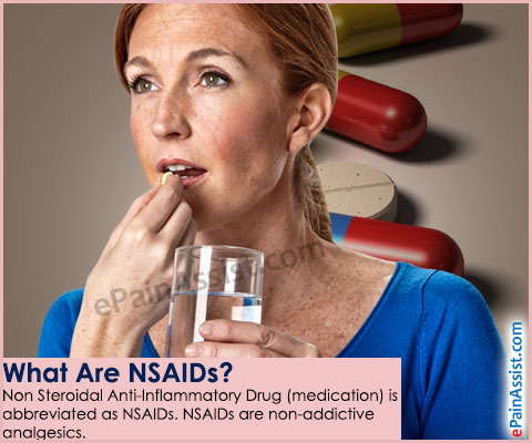 What Are NSAIDs