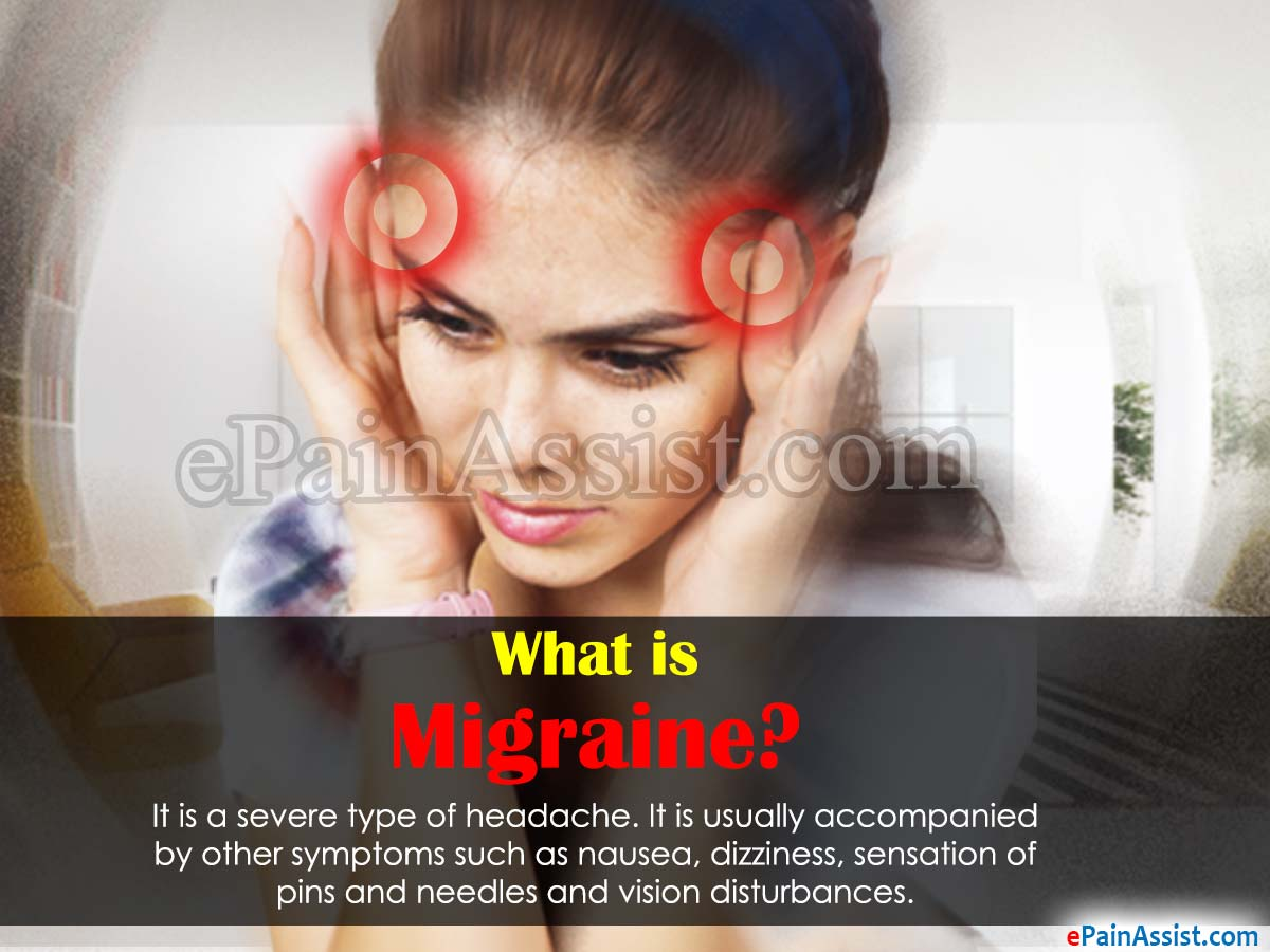 What is Migraine?