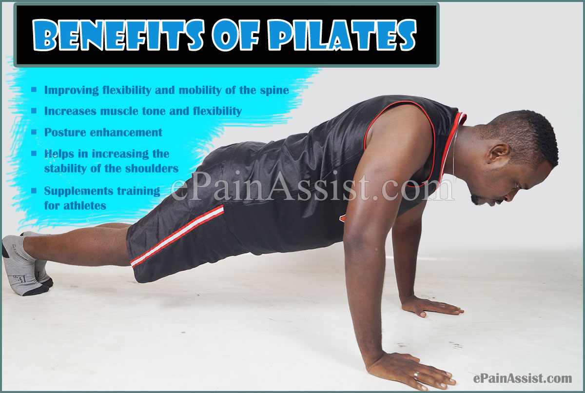 Benefits of Pilates and How it can Help Overcome Back Pain