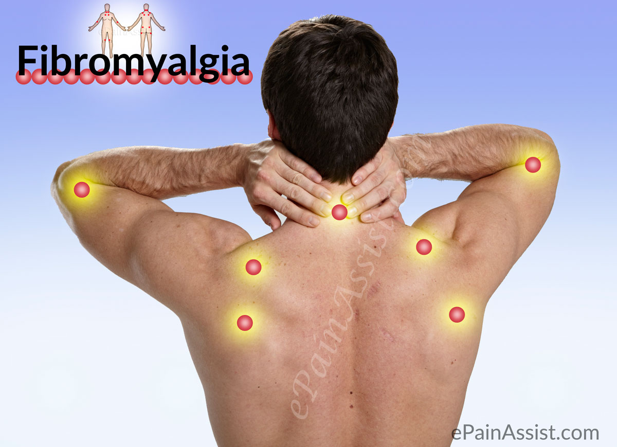 Spine Treatments Little Help in Fibromyalgia