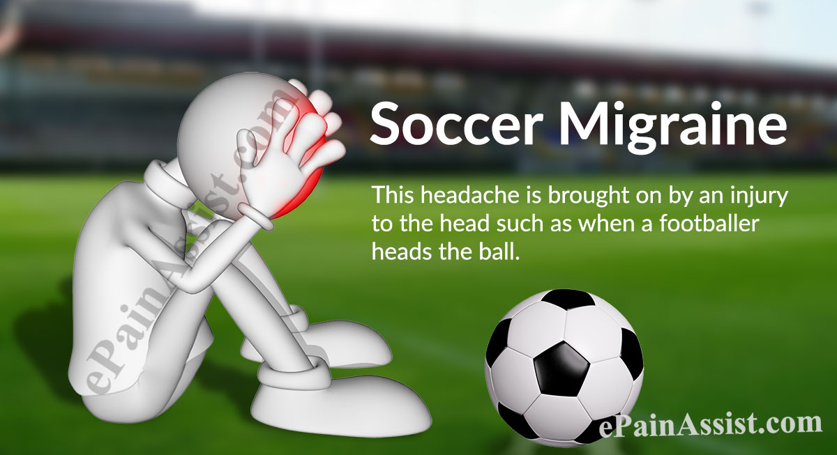 Headaches in Sports
