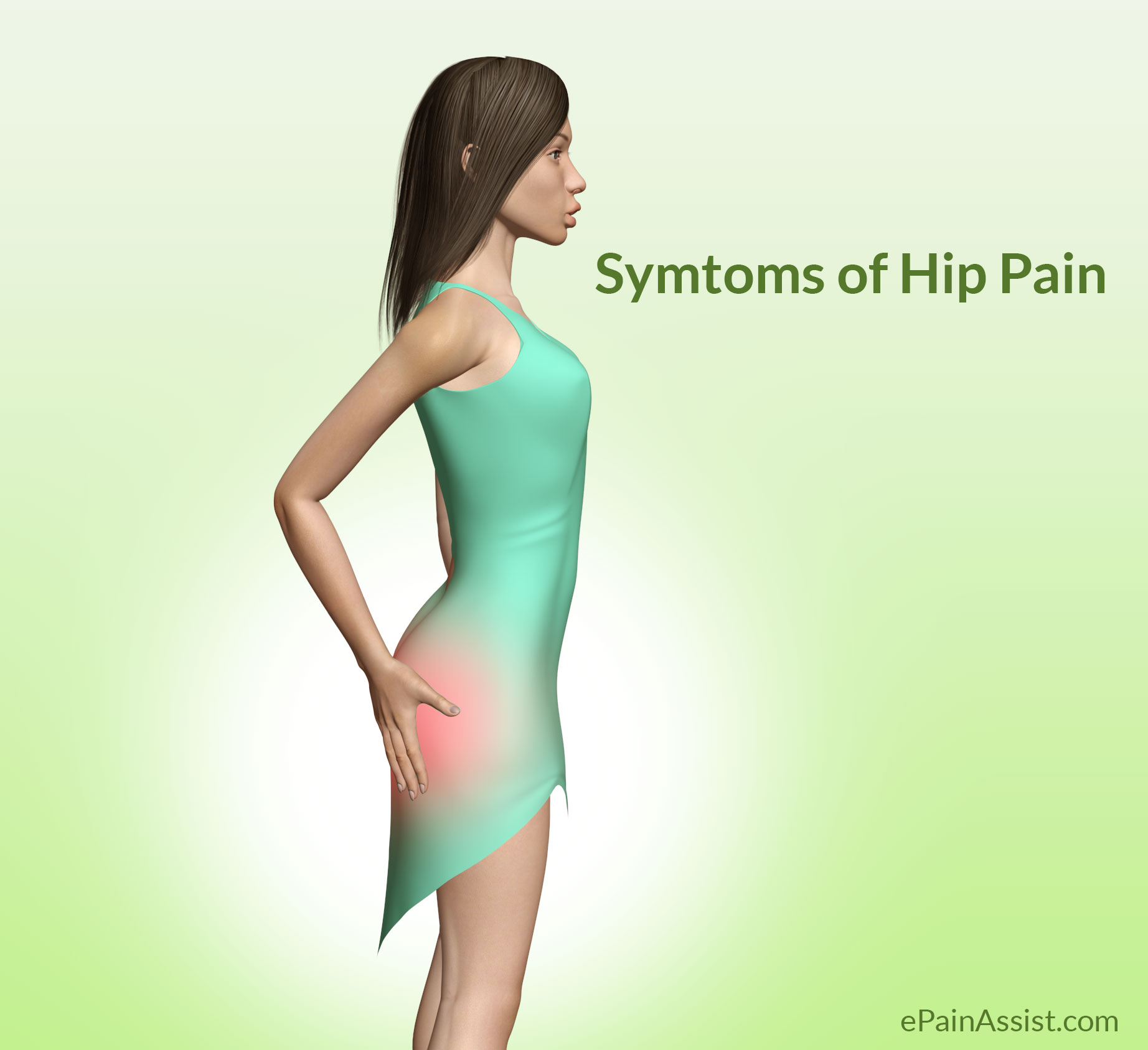 Knee pain diagnosis test - Symptoms Of Hip Joint Pain