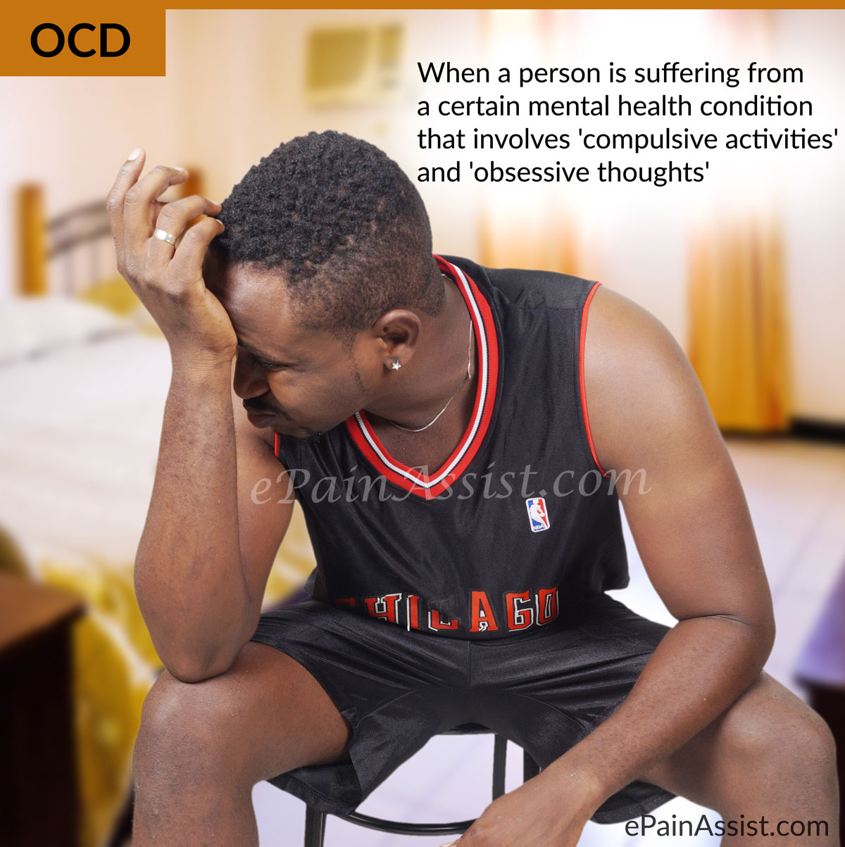 obsessive compulsive disorder ocd causes and treatments Obsessive- compulsive disorder: play a key role in obsessive thoughts and compulsive behavior signs and symptoms of ocd causes of ocd treatment for.