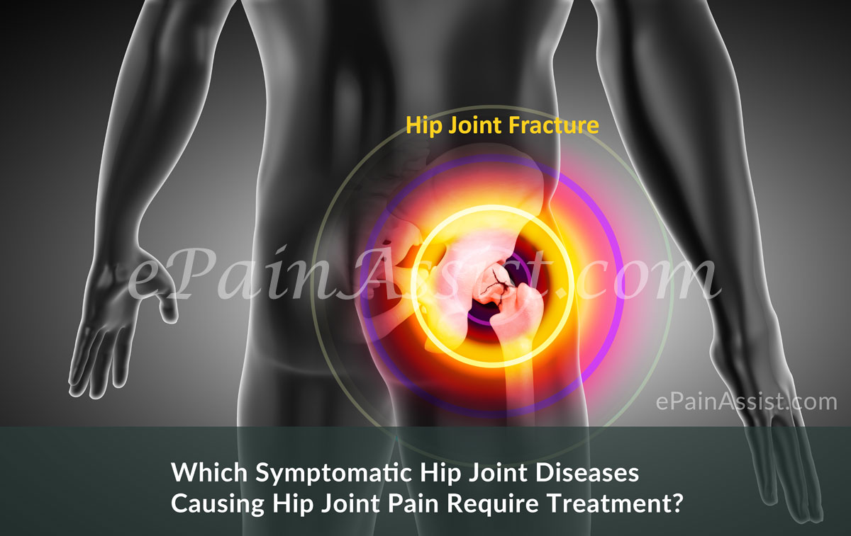 New Joint Pain Treatment