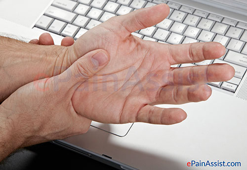 Repetitive Strain Injury (RSI)|Types|Causes|Symptoms ...