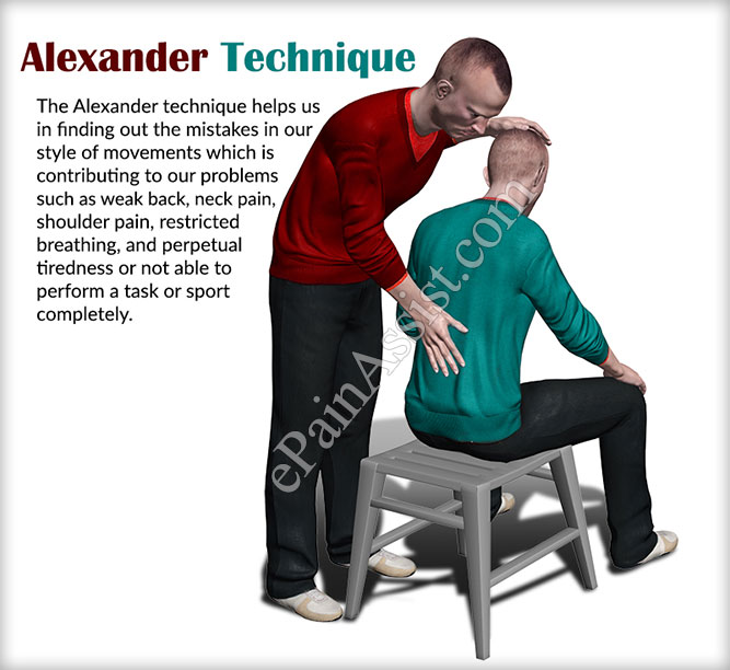 What Is Alexander Technique?