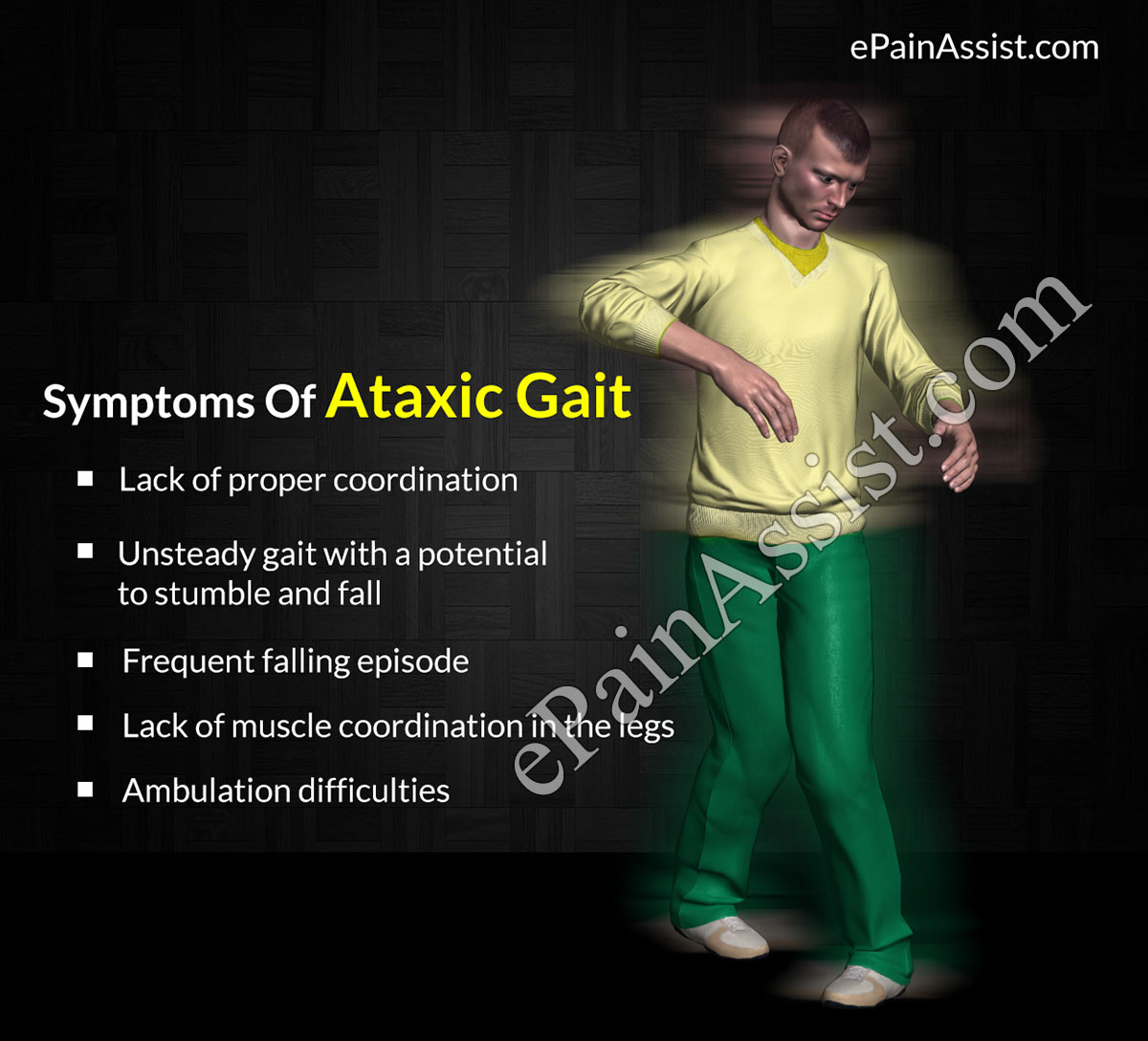 Image result for ataxia images