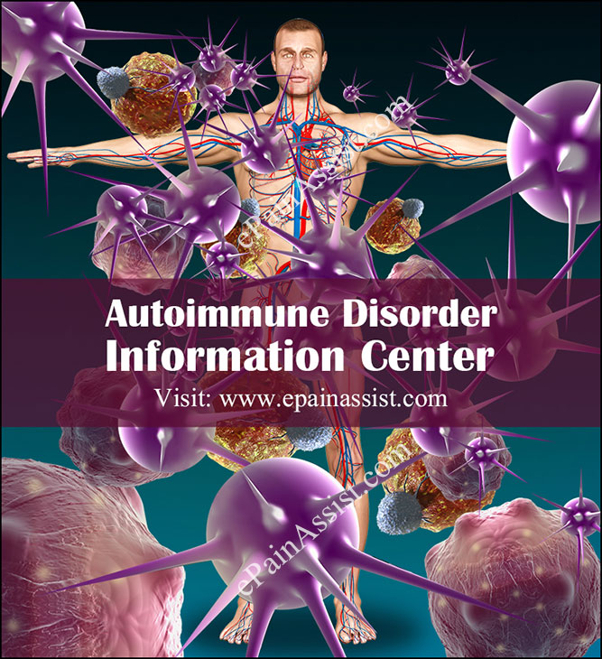 Autoimmune Disorder Information Center