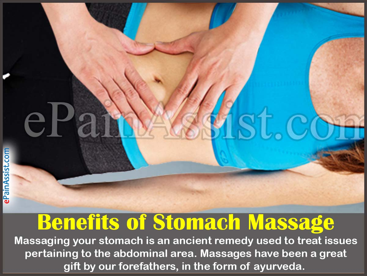 Are Massage for fat loss serious?