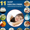 11 Sleep Inducing Foods