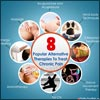 8 Popular Alternative Therapies To Treat Chronic Pain