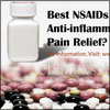 Best NSAIDs or Nonsteroidal Antiinflammatory Drugs for Pain Relief?