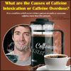 What is Caffeine Intoxication or Caffeine Overdose & How is it Treated?