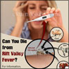 Can You Die from Rift Valley Fever?|How to Prevent It?
