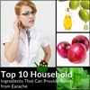 Earache Home Remedies: Top 10 Household Ingredients That Can Provide Relief from Earache