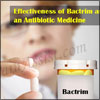 Effectiveness & Side Effects of Bactrim as an Antibiotic Medicine