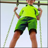 Exercise Can Be Antidote for Behavioral Issues in Children